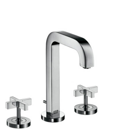AXOR Citterio – timeless and elegant faucets & showers