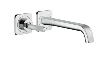 axor citterio e washbasin mixers chrome 36106000. Black Bedroom Furniture Sets. Home Design Ideas