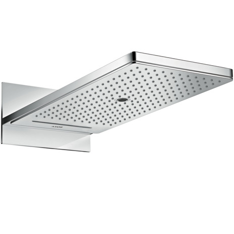 Overhead shower 250/580 3jet