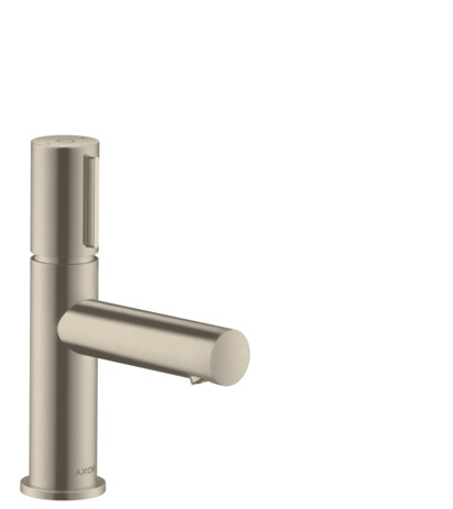 Basin mixer Select 80 without waste