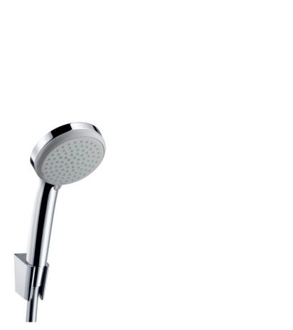 Zestaw prysznicowy Croma 100 Vario/Porter'S