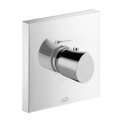 Thermostatic Trim HighFlow