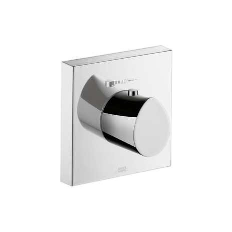 "Thermostatic Trim HighFlow, 5"" x 5"""