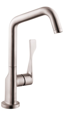 Kitchen Faucet 1-Spray, 1.5 GPM