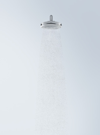 Overhead shower 160 1jet