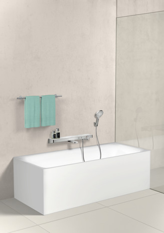Thermostatique bain/douche 700