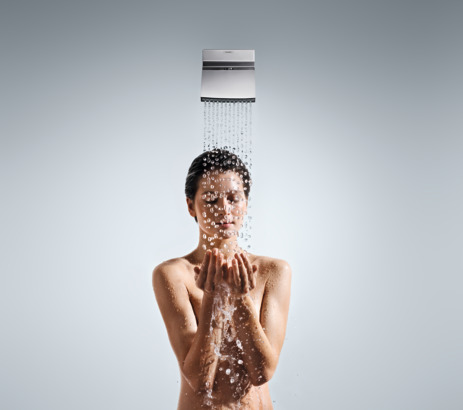 Overhead shower 150 1jet stream