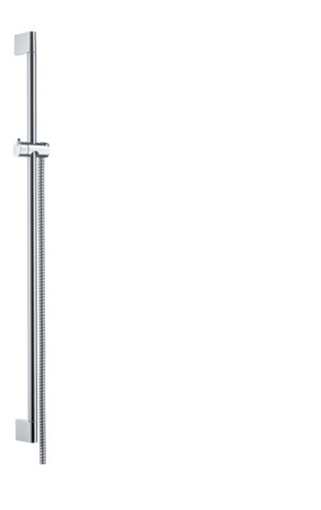 Shower bar Crometta 90 cm with shower hose
