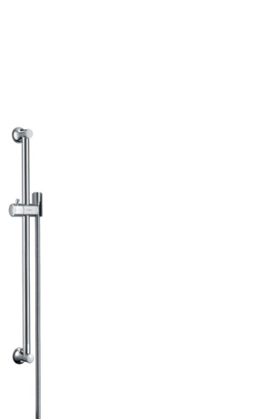 Shower bar Classic 65 cm with shower hose