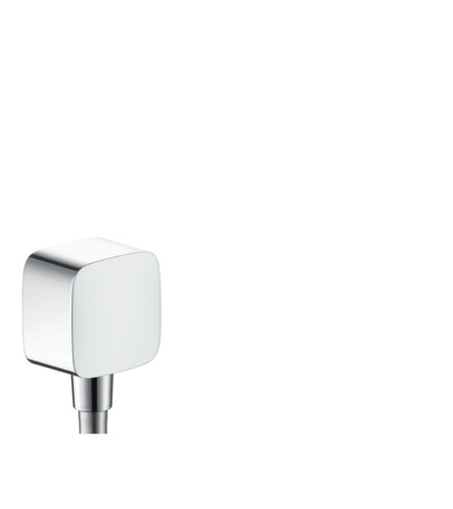 Wall Outlet SoftCube with Check Valves