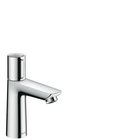 Basin mixer 110 without waste set