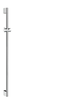 Barre de douche Croma 90 cm sans flexible