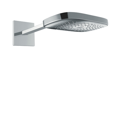 Overhead shower 300 3jet with shower arm