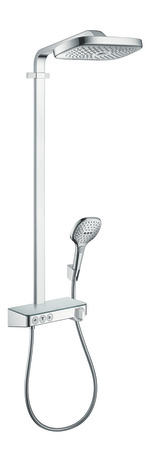 Showerpipe 300 3jet with ShowerTablet Select 300