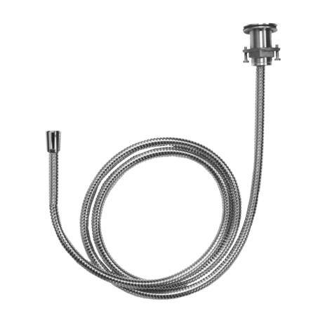 Metal Hose Pull-Out Set for Handshower