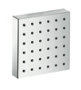 Module de douche 120/120 mm square