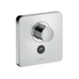 Thermostatic mixer HighFlow softcube for concealed installation for multiple outlets