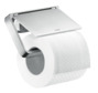 Toilet Paper Holder with Cover