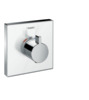 Thermostatic mixer HighFlow for concealed installation