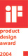 iF product design award 2004
