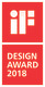 iF product design award 2018