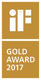 iF gold award 2017
