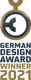 German Design Award Winner 2021