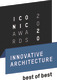 Iconic Award 2020 - Innovative Architecture - Best of Best