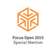Focus Open Special Mention 2015