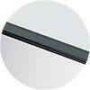 Chrome/Mirror Glass