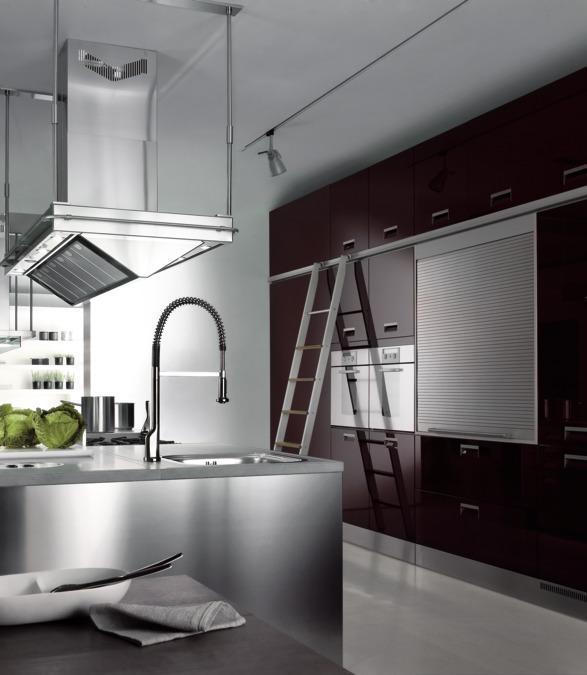 Axor Kitchen Faucets Axor Citterio Axor Citterio 2 Spray Semi Pro