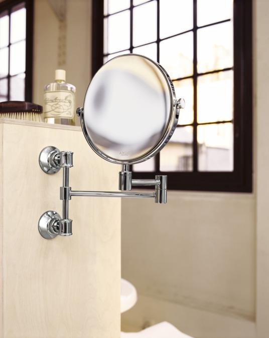 axor accessoires axor montreux scheer en make up. Black Bedroom Furniture Sets. Home Design Ideas