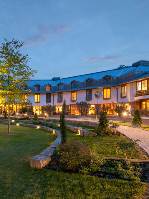 Hotel Dorint Resort At The Thermal Baths