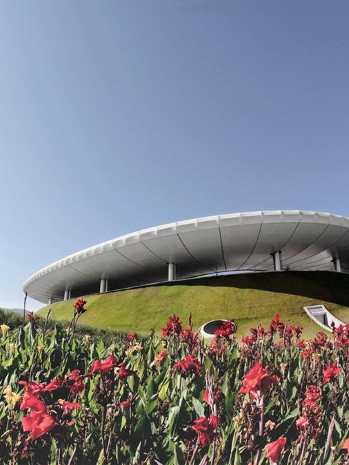 Estadio Omnilife Chivas, Guadalajara