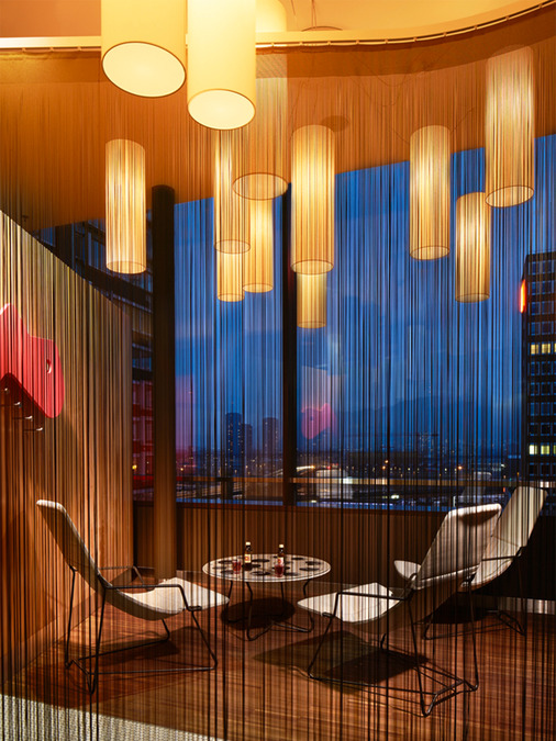 25hours Hotel, Zurich