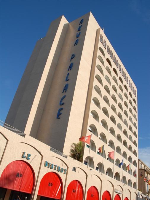 Hotel Akwa Palace, Kamerun