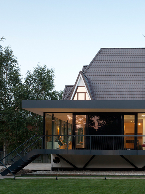 Haus N - 4A-Architects