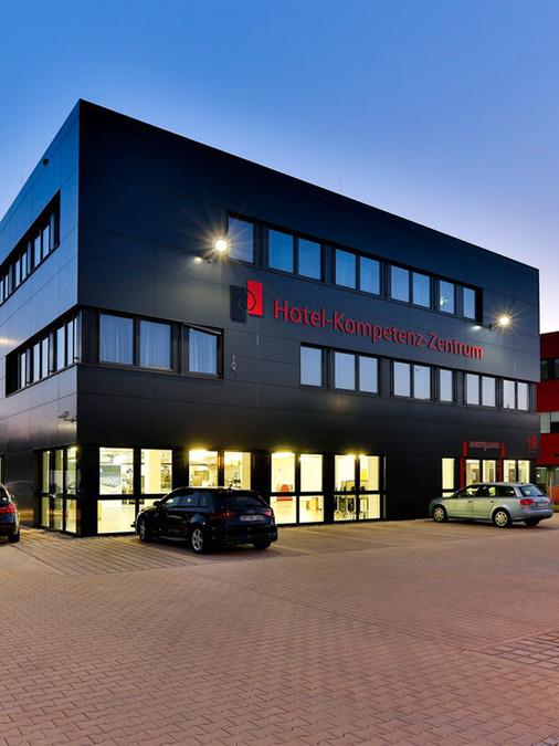 Hotel-Kompetenz-Zentrum Oberschleißheim