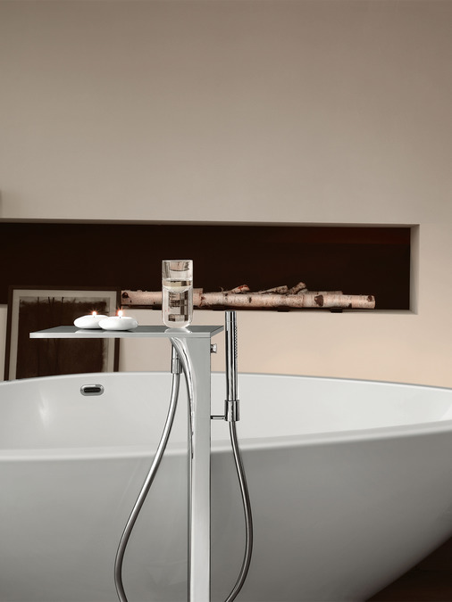 Dream bathroom Axor Massaud