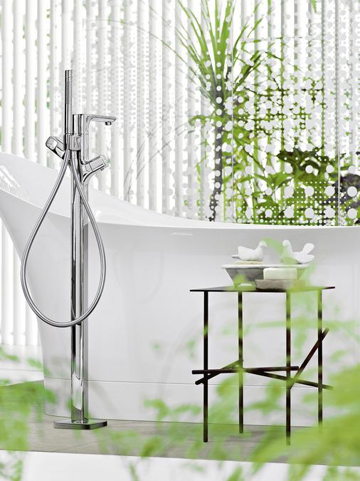 Dream bathroom Axor Urquiola