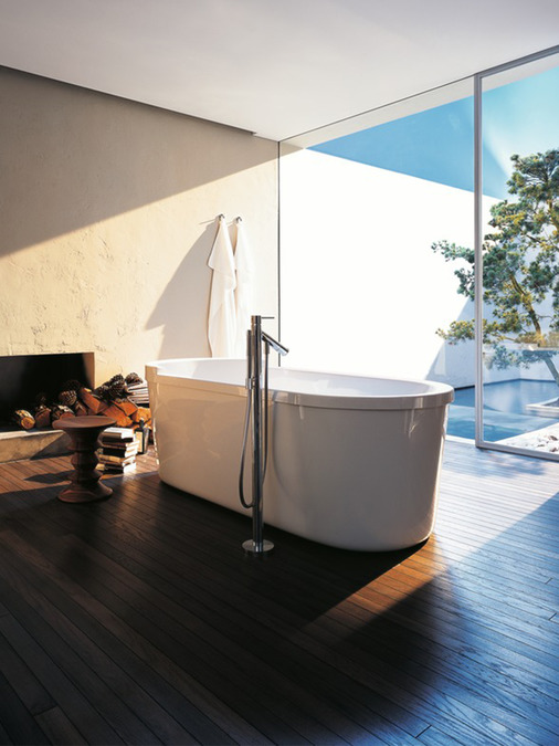 Dream bathroom Axor Starck