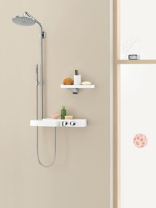 Dream bathroom Axor Bouroullec