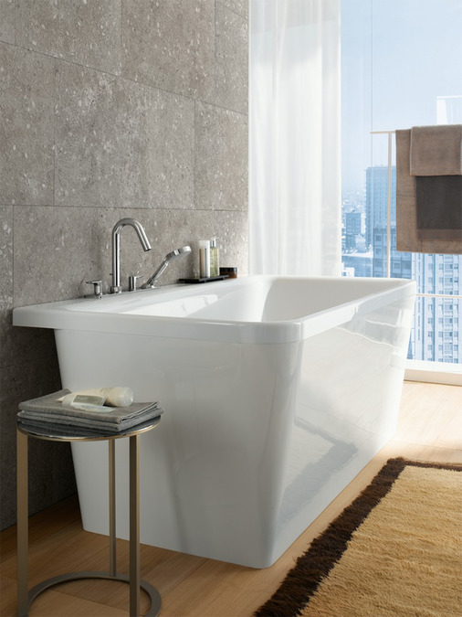 Dream bathroom Axor Citterio M