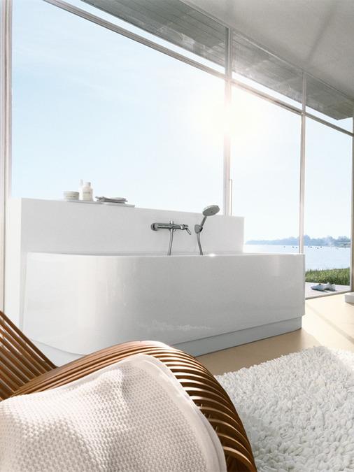 Dream bathroom Axor Uno²
