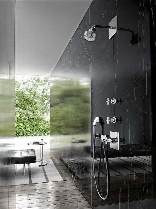 Dream bathroom Axor Citterio
