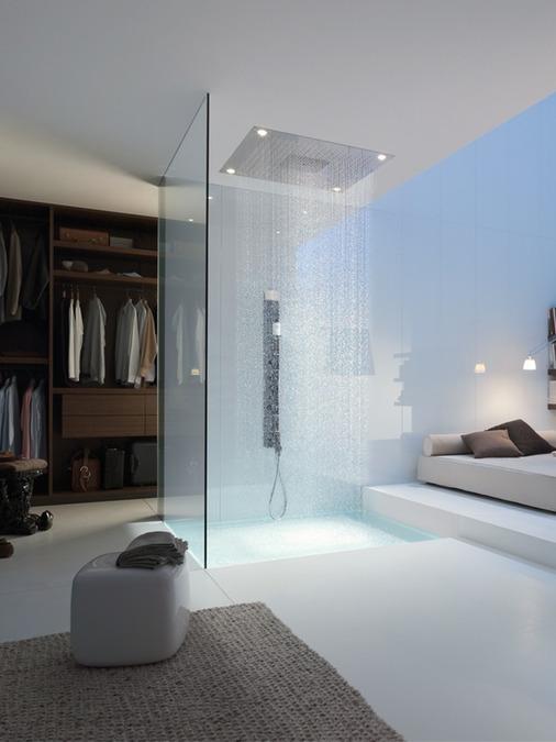 Dream bathroom Axor ShowerCollection