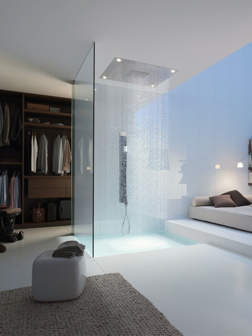 Dream bathroom Axor ShowerCollection