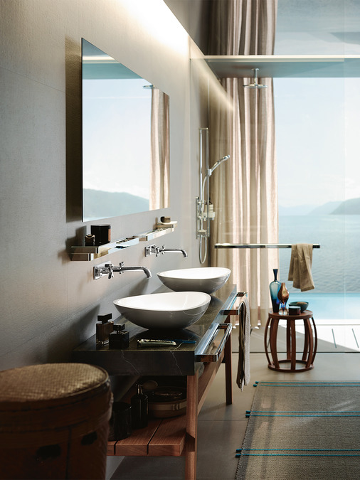 Dream bathroom Axor Citterio E