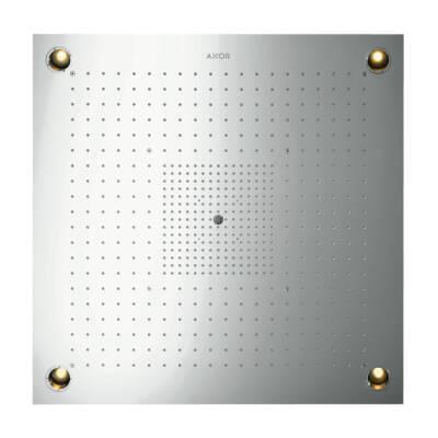 ShowerHeaven 970/970 3jet mit Beleuchtung