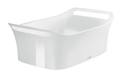 Waschschüssel 625 x 408 mm